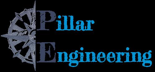 Logo Pillar Engineering